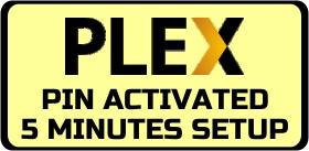 Iptv Plex Service